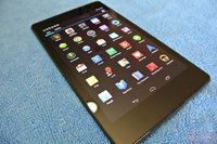新一代Nexus 7真机开箱:依旧华硕代工 视觉体验更佳