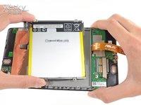 可修复性高 一起来看谷歌新Nexus 7拆解全过程