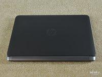 21mm轻薄商务本 惠普Probook430 G1美图赏析
