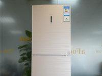 帝度BCD-280TGE三门冰箱图赏