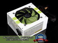省电节能新体验 先马省电王450电源高清图赏评测