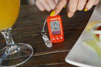私人健康管家 欧姆龙HJA-310卡路里计评测