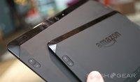 """摇身一变成""""硬汉"""" 亚马逊Kindle Fire HDX图赏"""