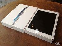 【多图赏析】首台国行iPad Air白色版开箱