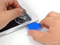 体积重量大幅减小 苹果iPad Air拆解探秘