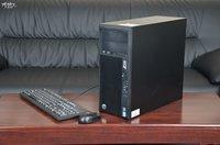 模块化设计出色 惠普Z230塔式工作站图赏