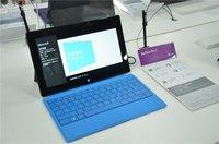 你会喜欢它吗?国行版Surface Pro 2真机赏析