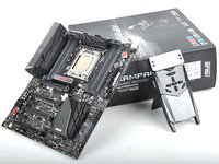 X79平台的终极神器 全新华硕R4BE主板高清图赏