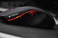 微操芯片 雷柏V900发烧级激光游戏鼠标赏析