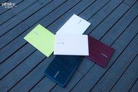 冬日里的一抹流光 彩色版三星ATIV Book 9 Lite欣赏