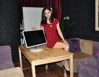 时尚高雅 三星悦彩系列显示器图赏解析