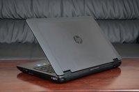 玩的是专业!惠普ZBook 15移动工作站图赏