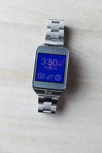 【大图赏析】三星Galaxy Gear智能手表的各式表带