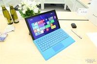 细节处理到位 Surface Pro 3真机图赏