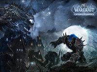 《魔兽世界:德拉诺之王》开测 WOW经典高清壁纸回顾