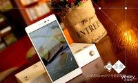 全网通4G至美体验 华为Ascend P7电信版图赏