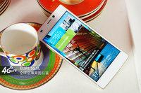 惊艳超薄再登场 4G新宠ELIFE S5.5L美图品鉴