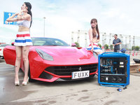 China Joy总集篇:个性MOD作品高清图赏