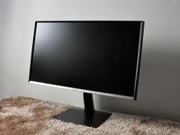 广视角4K显示器 三星U32D970超大屏31.5寸图赏