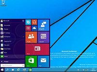 德国网站曝光多张最新Windows 9界面截图