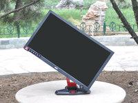 专业游戏装备 HKC X3显示器图赏解析
