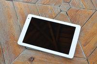 做工精湛 英特尔芯平板——蓝魔i9s高清细节欣赏