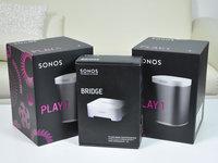 由内而外的智能化改变 SONOS PLAY1无线音响图赏
