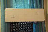 海尔美颜空调KFR-35GW美图赏析