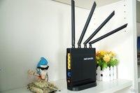 300M无线增强型路由器 磊科power4开箱图赏析