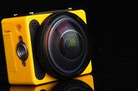 360°视角 柯达PIXPRO SP360运动型摄像机图赏