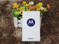 不仅是最佳手感 国行版Moto X开箱图赏