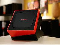 双工艺红黑搭配 创维盒子M300精美图赏