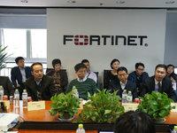 Fortinet沟通会纪实 2015网络安全市场可见一斑