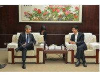 微软国际业务总裁古德华中国行:云和CTE是关键词