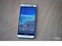 HTC ONE M9改变不只一点 MWC2015发布会现场体验