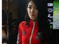 索尼微摄力全国体验哈尔滨站现场图集