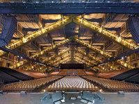 建筑摄影Gilles Alonso:对称美学――剧院