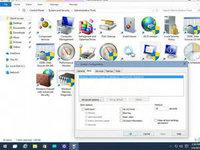 64位Windows 10 Build 10031企业版界面截图曝光