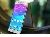 惊世之美 三星Galaxy S6 Edge高清图赏