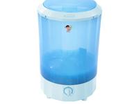 小巧灵动 海尔mini洗衣机XPBM16-0501美图赏析