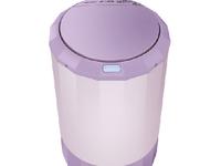 海尔mini洗衣机XPBM16-0501P美图赏析