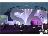 三星Galaxy S6全球之旅中国区发布会现场图赏