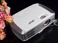 坐享精彩大片时刻 Acer H7550ST高清大图赏析