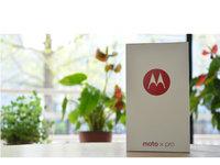 大一点的权力更好一点的选择 Moto X Pro精美图赏