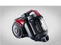 智能吸尘器SC18F50VA美图赏析