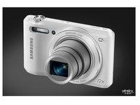 智能便携相机SAMSUNG WB35F美图赏析