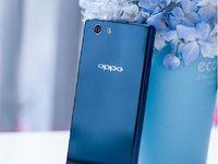 千元诚品镜在掌握OPPO A31移动4G版官方图赏