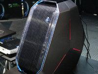 王者归来 Alienware Area-51游戏台式机赏析