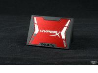 神级装备 HyperX Savage SSD固态硬盘图赏