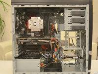 散热有保障 极限矩阵G-MX7机身内部探秘